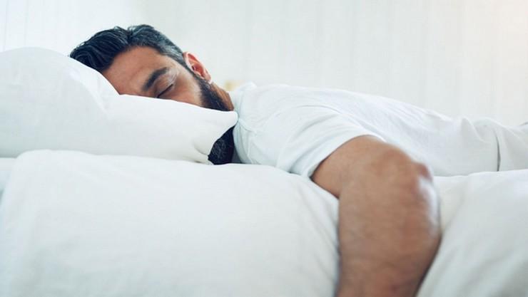 Daytime sleep