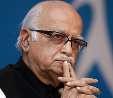 Narendra Modi's role is BJP's victory 'to be assessed': LK Advani