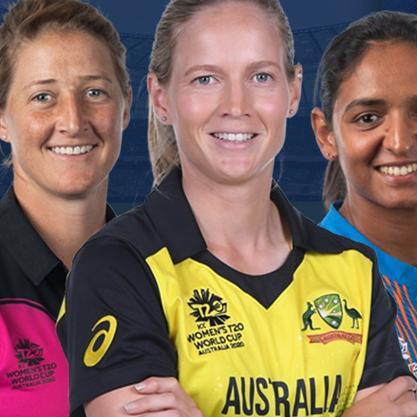 மகளிர் உலகக்கோப்பை கிரிக்கெட்: முதல் போட்டியில் இந்தியா vs ஆஸ்திரேலியா