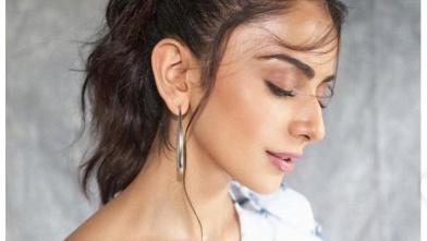 நடிகை ரகுல் ப்ரீத் சிங்!