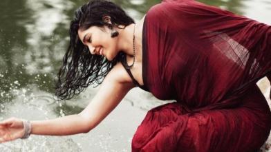 நடிகை ரித்திகா சிங்