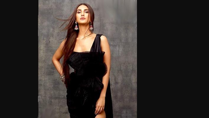 நடிகை வாணி கபூர்