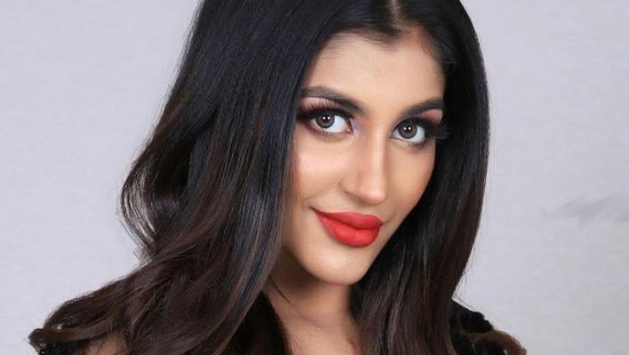 நடிகை யாஷிகா