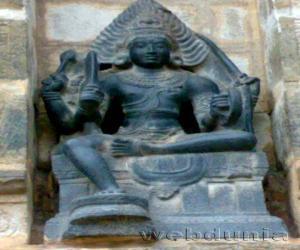 தாராசுரம் ஐராவதேசுவரர் கோயில்