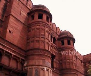 ஆக்ரா கோட்டை!