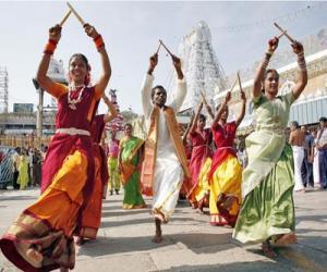 திருப்பதி பிரம்மோற்சவம் 2008