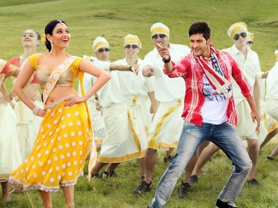 aagadu review
