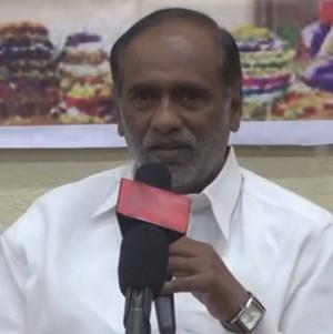 dr k lakshman