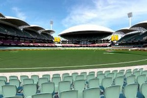 adelaide cricket stadium