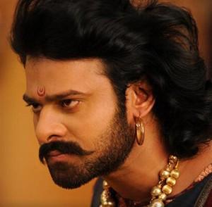 bahubali first look
