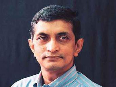 Jaya Prakash narayan
