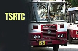 tsrtc buses
