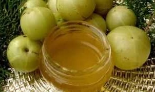 honey-amla