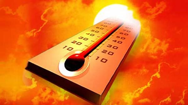 termperature