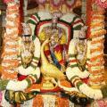 sarvaBhoopala Vahanam