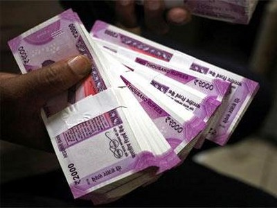 new currency note bundle