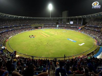 mumbai cricket stadium