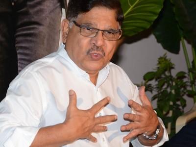 Allu-Aravind