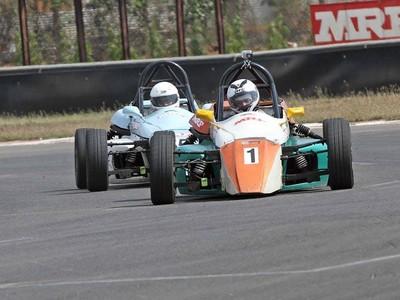 Farmula racing