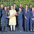 Women's World Cup, Mithali Raj, Prime Minister