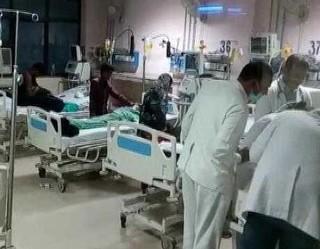 Gorakhpur Hospital