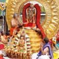 Suryaprabha vahanam