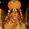 Chandraprabha Vahanam