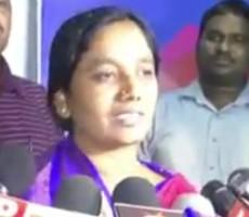 Paritala Sunitha
