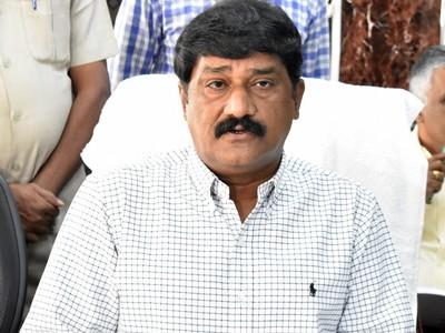 Ganta SrinivasaRao