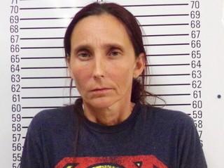 Oklahoma woman