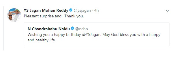 Jagan-Birthday
