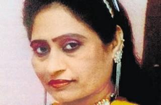 singer mamata