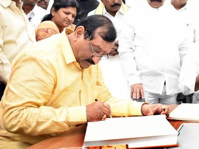 KE Prabhakar