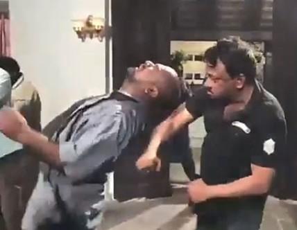 rgv fight