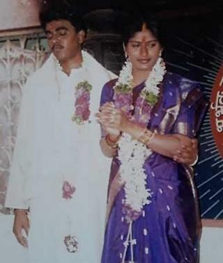sunitha reddy