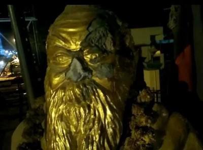periyar statue
