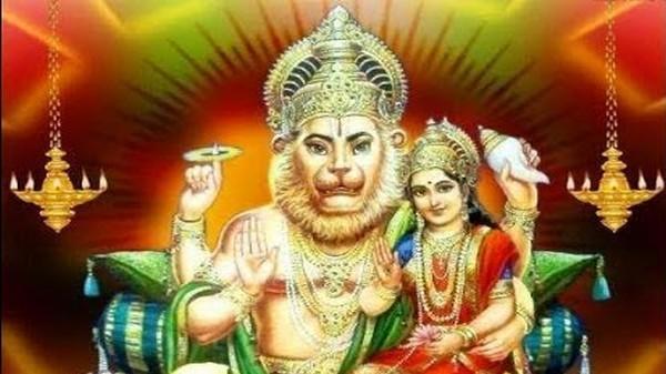 ganapuram narashimha swamy