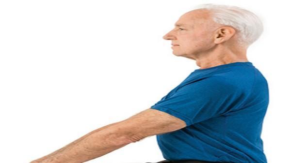virasanam yoga