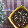 neem flower pickle