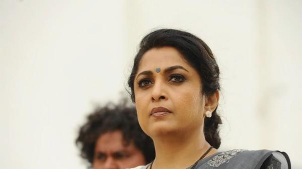 Ramyakrishna