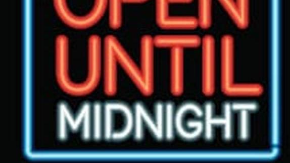 mid night