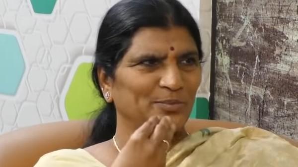Lakshmi-parvati