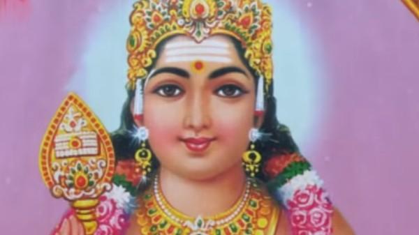 Subrahmanya Swami