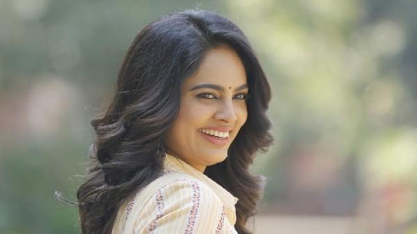 Nanditha Swetha