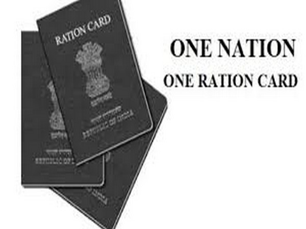 one nation-one ration card