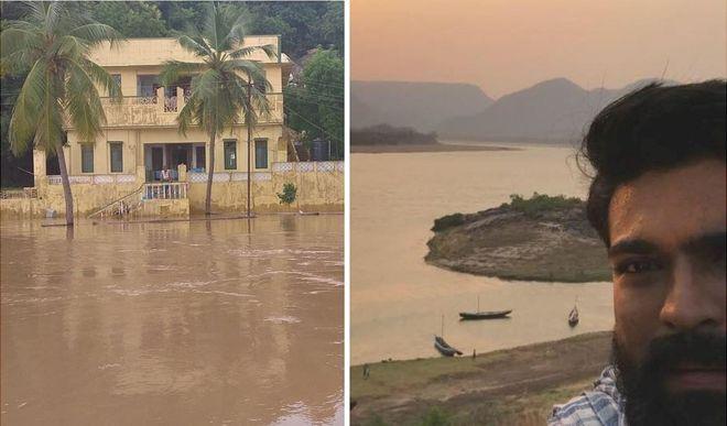 Ramcharan-Rangasthalam