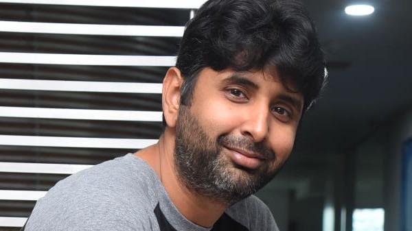 Venkat Ramji