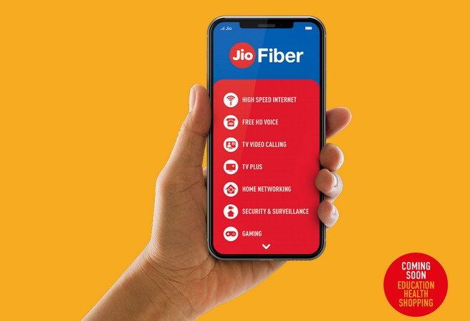 JioFiber