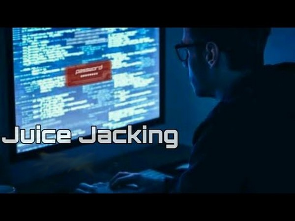 juice jacking