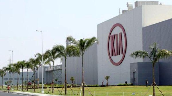 Will Kia Motors leave Andhra Pradesh?
